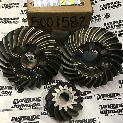 Genuine Evinrude Johnson OMC Reverse Gear #914726 New
