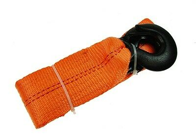 Recovery Towing Straps - 3.5m - 6500kg 6116 MAYPOLE