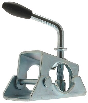 Jockey Wheel - Split Clamp - 48mm  424 MAYPOLE