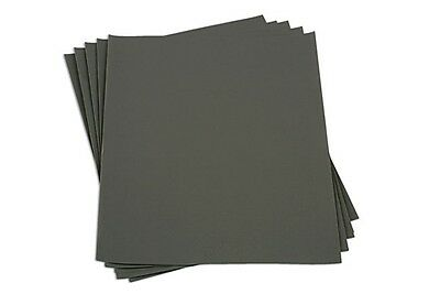 Wet & Dry Paper - P240 - Pack Of 25 32167 ABRACS