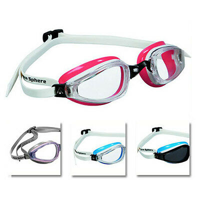 Michael Phelps Aqua Sphere K180 Ladies Swimming Goggles for Women Girls Female