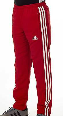 203678d51c1411 ADIDAS T16 TEAM Hose Damen power rot   weiß AJ5316 - EUR 56
