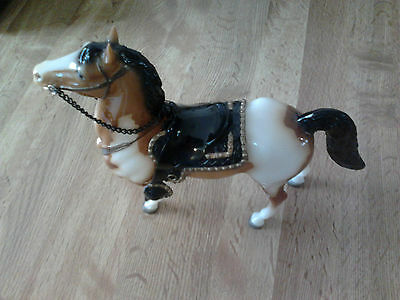 Breyer Pinto Prancer Limited Edition Retro Release