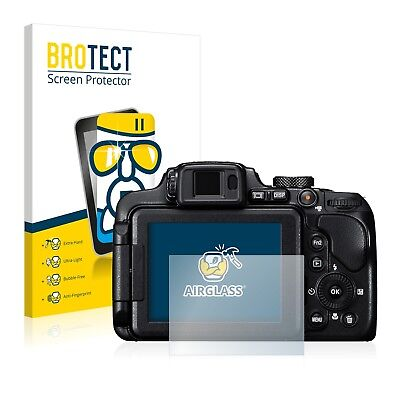 Nikon Coolpix B700 Glass Film Screen Protector Protection