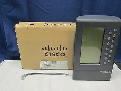 New Cisco IP Phone Expansion Module CP-7914 for 7960G 7961G 7970G 7971G-GE