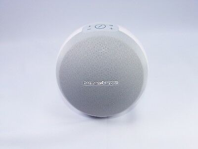 Harman Kardon OMNI 10 HD Wireless Wlan Bluetooth Lautsprecher Weiß