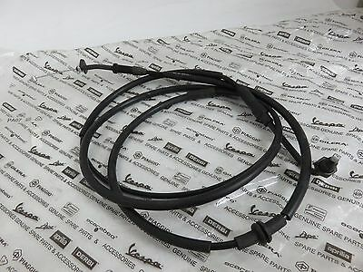 OEM Piaggio Liberty 125/150 4T - Opening Throttle Cable PN 649206