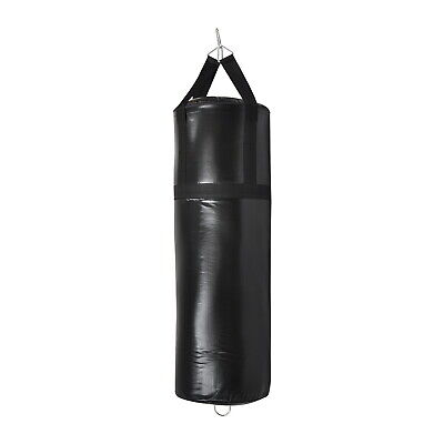 20Kg Solid Filled Heavy Duty Energetics Boxing Punching Bag Martial Arts Kicking