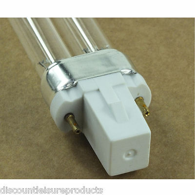 PLS UV Bulb/Lamp/Tube/UVC Light For JEBAO/HOZELOCK/FISH MATE/TROPICAL MARINE