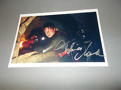 Tobias Moretti  signed signiert  Autogramm auf 13x18 Foto in person