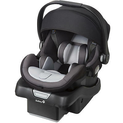 Safety 1st onBoard 35 Air Infant Car Seat - Raven