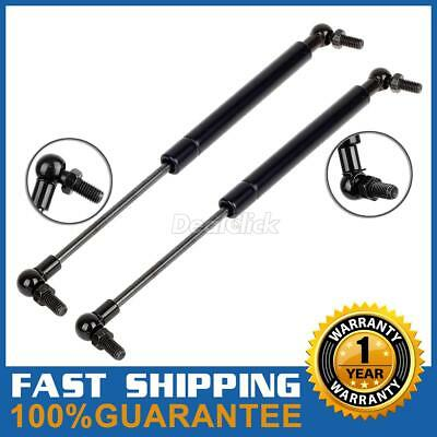 StrongArm 6366 Rear Hood Lift Supports Struts Shocks Props Cylinders 62175300 2 Qty