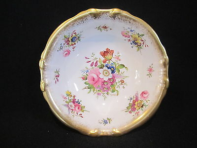Hammersley  - LADY PATRICIA - Soup or Cereal Bowl