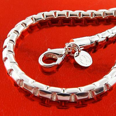 A136 Genuine Real 925 Sterling Silver S/f Solid Mens Unisex Cuff Bracelet Bangle
