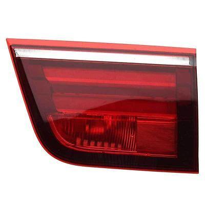Bmw X5 E70 Lci 2010-2013 Led Rear Tail Light Drivers Side O/s