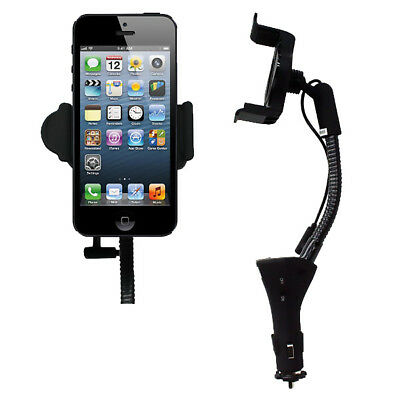 New Pama Plug N Go 820 Fm Transmitter With Phone Holder And Usb Charge Png 820