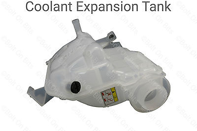 Expansion Header Overflow Tank Level Sensor Coolant Bottle Discovery 3/4 '04-'17
