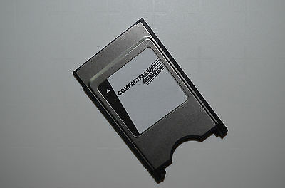 Compact Flash PCMCIA Adapter für Mercedes COMAND APS C197 W212 W204 W221 W207