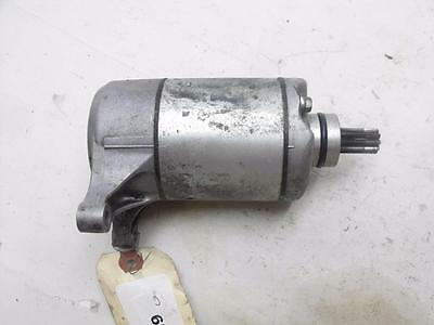 Used Yamaha STARTER. 3KS-81890-00-00 #6095