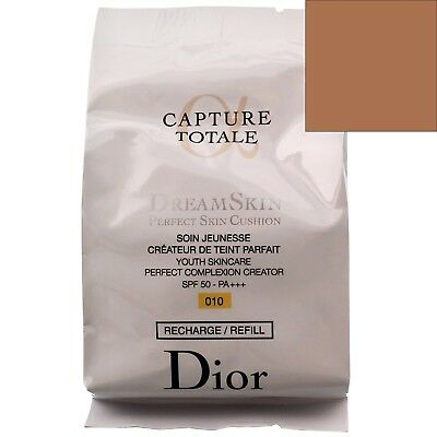 Dior Capture Total Dreamskin Perfect Skin Cushion Refill 030 SPF50 for women