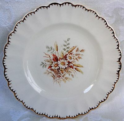 Limoges American Sundale 1K GFE Bread And Butter Plate
