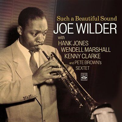 Joe Wilder: Such A Beautiful Sound  + 2 Extra Tracks (2 Lps On 1 Cd)