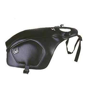 Tapete desde tanque Bagster negro (1091B) BMW R80GS NUEVO