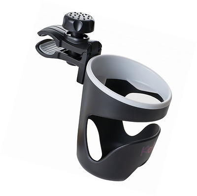 KidLuf Stroller cup holder for baby Strollers - High Quality Cup holder with Eas