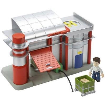 Postman Pat Playset Special Delivery Service Centre Sorting Office & Ben Taylor