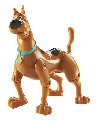 """Scooby Doo 5"""" Poseable Action Figure - Scooby Doo - 05653 - New"""