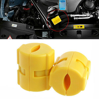 1 Pair Magnetic Fuel Saver For Car Truck Boat Saving Fuel Economizer New