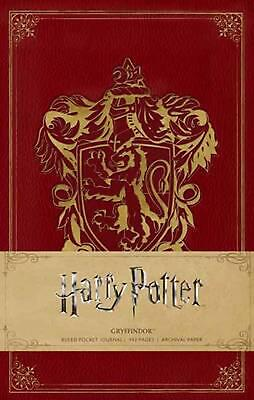 Harry Potter: Gryffindor by Insight Editions Hardcover Book Free Shipping!