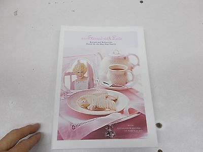 % And Stirred with Love Cookbook Recipes & Reflections by Mary Kay Family