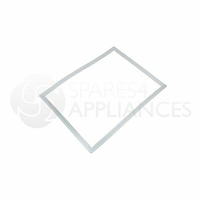 Genuine BEKO FLAVEL Fridge Freezer Freezer Door Seal Gasket 4324853900