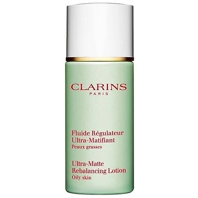 Clarins Ultra-Matte Rebalancing Lotion 50ml (Oily Skin)