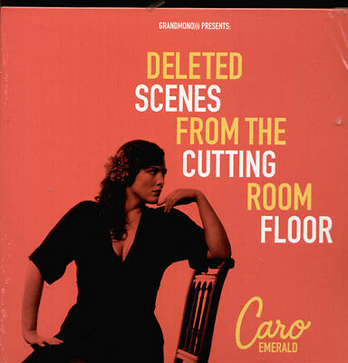 caro emerald - deleted scenes from the (LP NEU!!!) 8717092005333