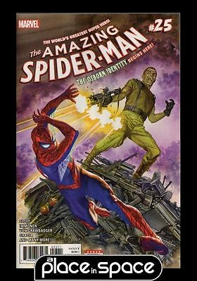 Amazing Spider-Man, Vol. 4 #25A - Giant Size Anniversary Issue (Wk11)