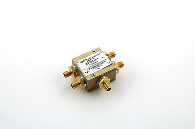 Mini-Circuits ZFSC-4-1 Splitter 1-1000 Mhz USED