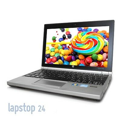 HP Elitebook 2170p Core i5-3427U 1,8GHz 4Gb 320GB Win7 11,6''TFT Webcam UMTS A!