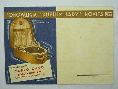 Advertising-Industrial Products-Fonovaligia-Salerno-Nocera Inferiore-O5G-X71257