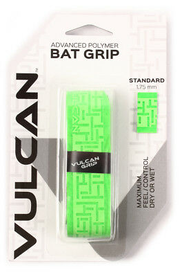 Vulcan V175-GRN Standard Bat Grip 1.750 mm Optic Green