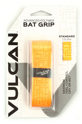 Vulcan V175-ORG Standard Bat Grip 1.750 mm Optic Orange
