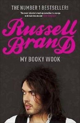 My Booky Wook  by Russell Brand   (Paperback Book, 2008)