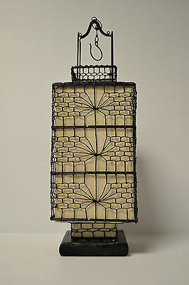 Nice Asian Chinese White Fabric Lantern Feng Shui Home Decoration Party Gift