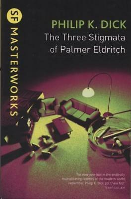 NEW The Three Stigmata of Palmer Eldritch By Philip K. Dick Paperback