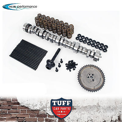 VF Holden Commodore HSV LSA Supercharged V8 6.2lt Cam Package Kit VCM Camshaft
