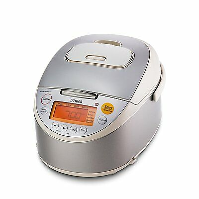 ZOJIRUSHI IH Rice cooker NP VN10 TA 1L 5 5go NP NVC10 100V from JAPAN
