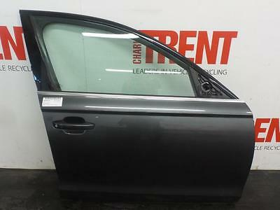 2015 AUDI A6 C7 5 Door Estate Grey O/S Drivers Right Front Door