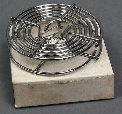 Spiratone 16mm Film STAINLESS STEEL DEVELOPING REEL SPIRAL New Old Stock