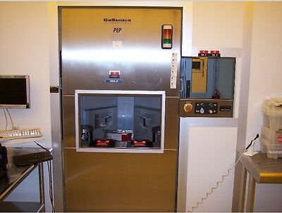 Gasonics Pep 4800Dl (2 Chambers) Iridia 200Mm  Rie / Microwave Asher / Stripper